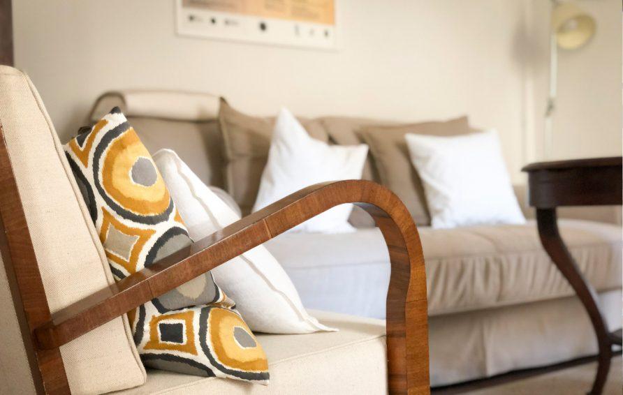 Anna Maria Luisa De' Medici Comfort Three-room Apartment