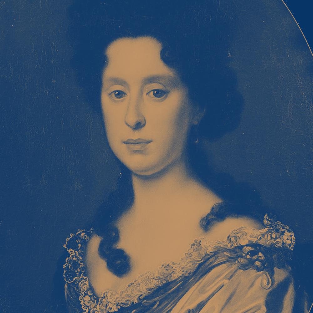 Anna Maria Luisa de'Medici | I° FLOOR APARTMENT