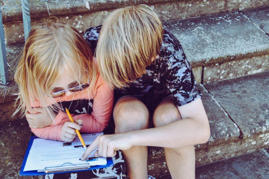 Babysitting e aiuto-compiti